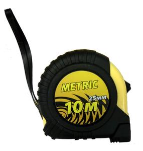"""Рулетка 10м/25мм """"Metric"""""""