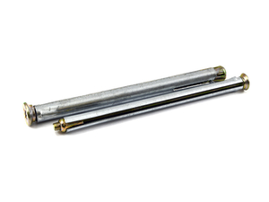 Металлический рамный анкер 10х132