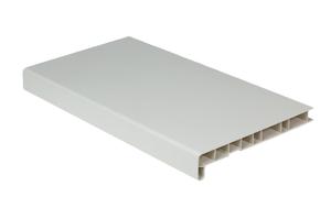 Подоконник VPL, белый, матовый (под заказ)