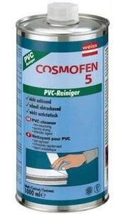 COSMOFEN 5 Очиститель для ПВХ (1000мл.)