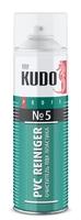 """Очиститель ПВХ №5 """"KUDO"""""""