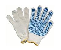 Перчатки белые, стандарт